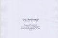 Endowment Fund Trust Audit Report 30-Jun-2015